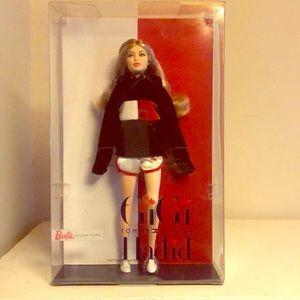 Signature Barbie Gigi Hadid